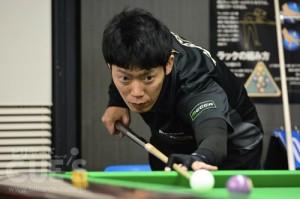2016グランプリイースト第2戦 西嶋大策プロ公式戦5年ぶり優勝