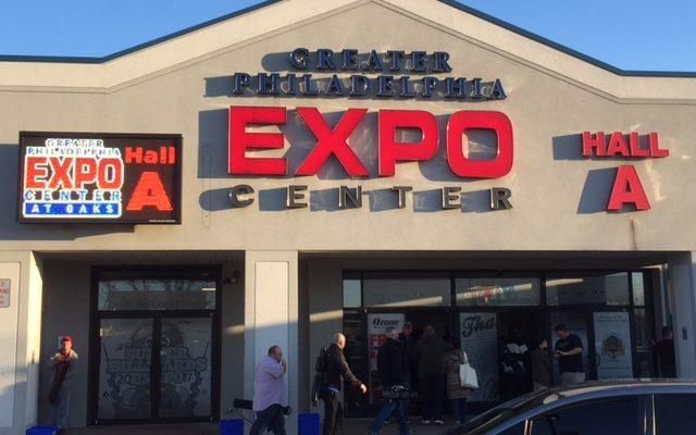2017年アメリカで行われた、EXPOにアダムジャパンも参加出展しました。
