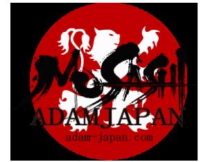 Adam Japan