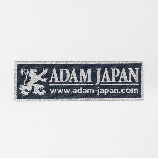 アダムジャパン・ワッペン
