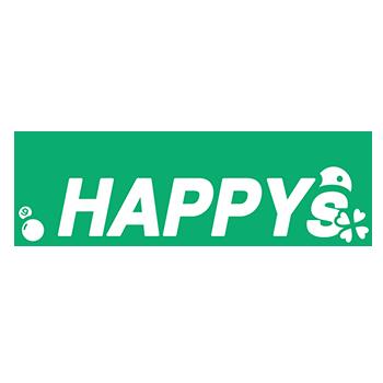 横浜HAPPY's